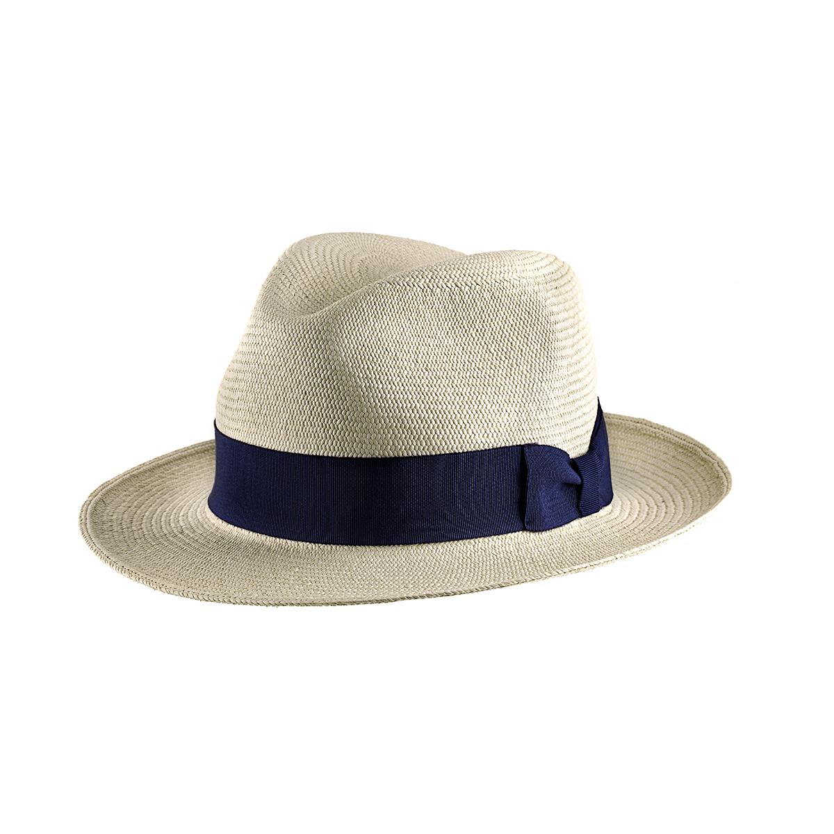 550a751f6 Genuine Montecristi Panama hat. Woven in Ecuador